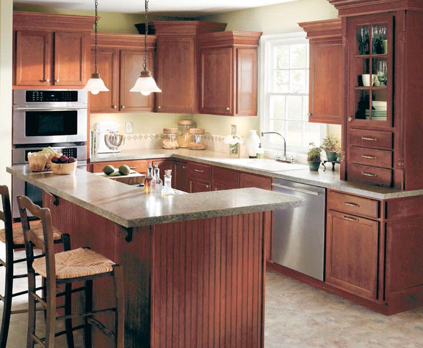 Kwik kitchens for Select kitchen design columbus ohio